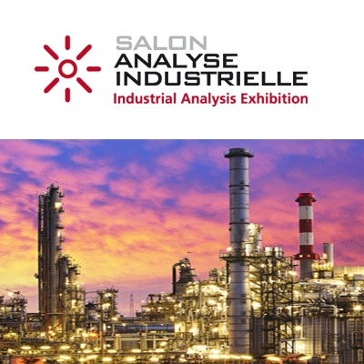 MSPC au salon analyse industrielle