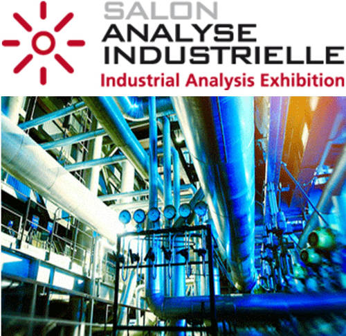 Industrial Analysis Exhibition 2018 - Salon Analyse Industrielle 2018 (MSPC)