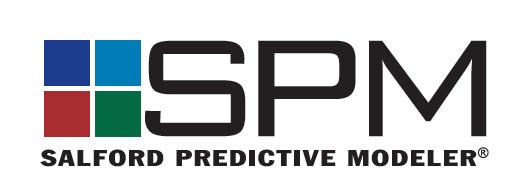 MInitab SPM - Salford Predictive Modeler