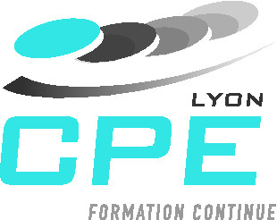 CPE Lyon Formation Continue