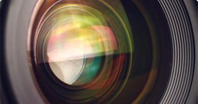 Analyse de données issues des capteurs optiques
