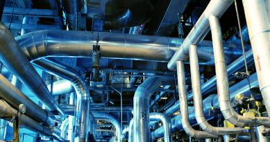 process control- controle de procédés industriel