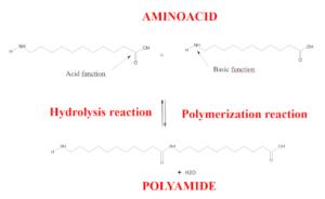 suivi en ligne de procédés de polymérisation