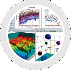 Analsye de données sous NIRCal de Buchi