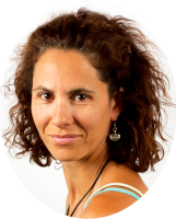 Sylvie Roussel dirigeante d'Ondalys
