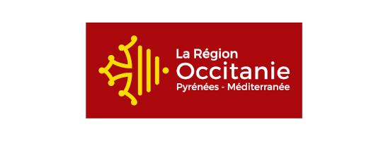 Région Occitanie Midi-Pyrénées