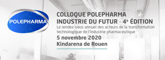 Polepharma - Industrie du futur