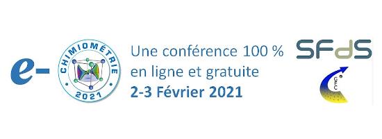 e-conférence chimiométrie 2021