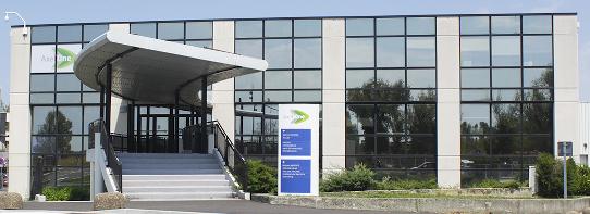 Nouveau bureau ondalys axel one